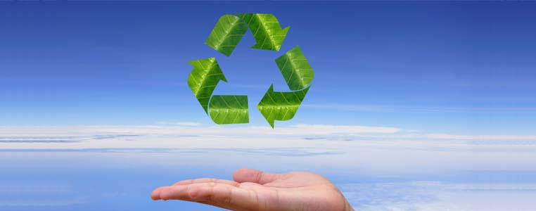 Appliance recycling by ARCA keeps the enivornment clean
