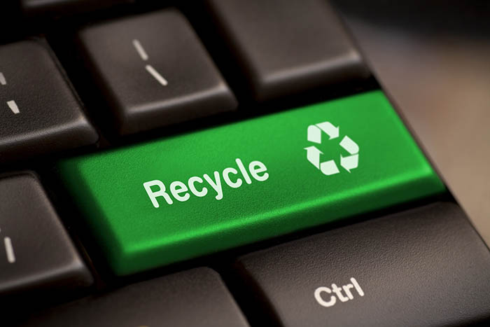 Appliance recycling and changeout programs by ARCA Recycling, Inc.