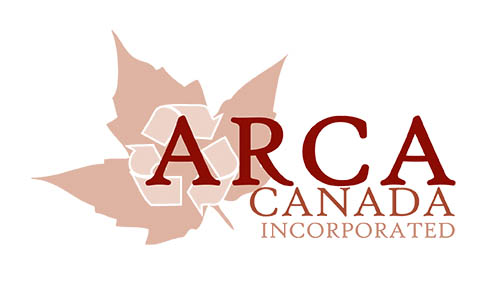 ARCA Canada appliance recycling