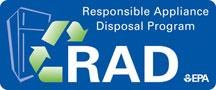 Responsible appliance disposal program by the EPA