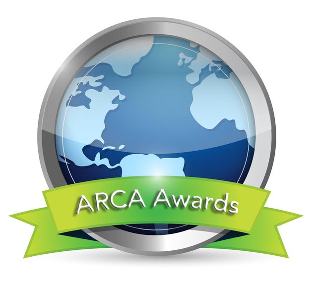 ARCA's environmental achievement awards