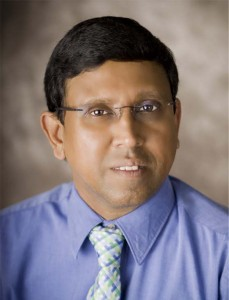 Neville Pererra, IT and Technical Services Director, ARCA Inc.
