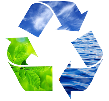 The correct recycling of refrigerators is important for environmental safety